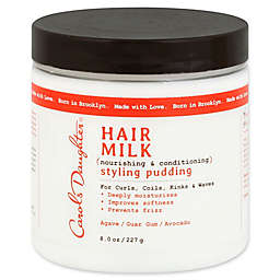 Carol's Daughter 8 oz. Hair Milk Nourishing and Conditioning Styling Pudding