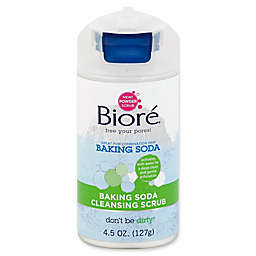 Biore® 4.5 oz. Baking Soda Cleansing Scrub