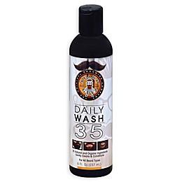 Beard Guyz 35™ 8 oz. Beard Daily Wash
