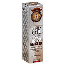 Beard Guyz 25™ 2 oz. Beard Oil
