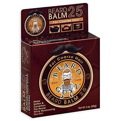 Beard Guyz™ 3 oz.Beard Balm Coarse Hair