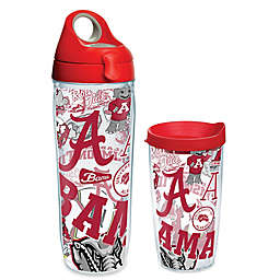 Tervis® University of Alabama All Over Wrap Drinkware with Lid