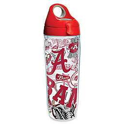 Tervis® University of Alabama All Over 24 oz. Wrap Water Bottle with Lid