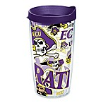 Tervis® East Carolina University All Over 16 oz. Wrap Tumbler with Lid