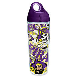 Tervis® East Carolina University All Over 24 oz. Wrap Water Bottle with Lid