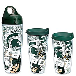 Tervis® Michigan State University All Over Wrap Drinkware with Lid