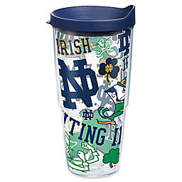 Tervis® University of Notre Dame All Over 24 oz. Wrap Tumbler with Lid