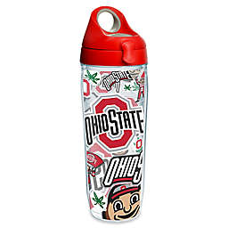 Tervis® Ohio State University All Over 24 oz. Wrap Water Bottle with Lid