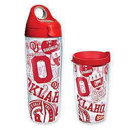 Tervis® University of Oklahoma All Over Wrap Drinkware with Lid