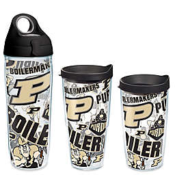 Tervis® Purdue University All Over Wrap Drinkware with Lid