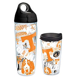 Tervis® University of Tennessee All Over Wrap Drinkware with Lid