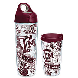 Tervis® Texas A&M University All Over Wrap Drinkware with Lid