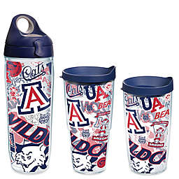 Tervis® University of Arizona All Over Wrap Drinkware with Lid