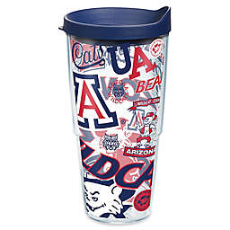 Tervis® University of Arizona All Over 24 oz. Wrap Tumbler with Lid