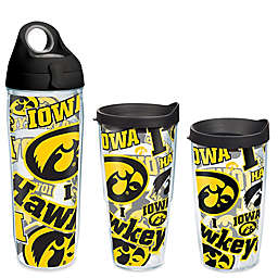 Tervis® University of Iowa All Over Wrap Drinkware with Lid