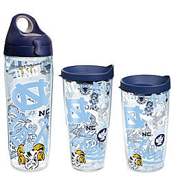 Tervis® University of North Carolina All Over Wrap Drinkware with Lid