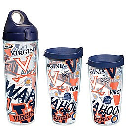 Tervis® University of Virginia All Over Wrap Drinkware with Lid
