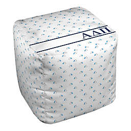 Designs Direct Sorority Triangles Ottoman Collection
