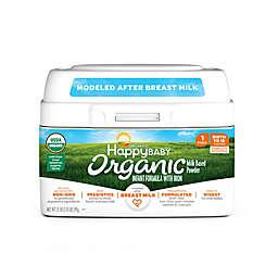 Happy Baby™ 1.31 lb. Stage 1 Organic Infant Formula
