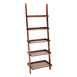 American Heritage Ladder Bookcase