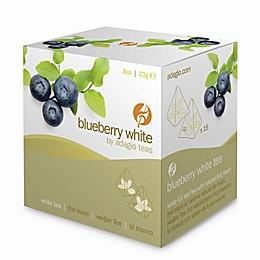 adagio teas 15-Count Blueberry White Tea Bags