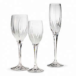Mikasa® Flame D'Amore Crystal Wine & Bar Collection
