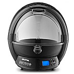 Gourmia® 9-in-1 Air Fryer & Multi-Cooker in Black