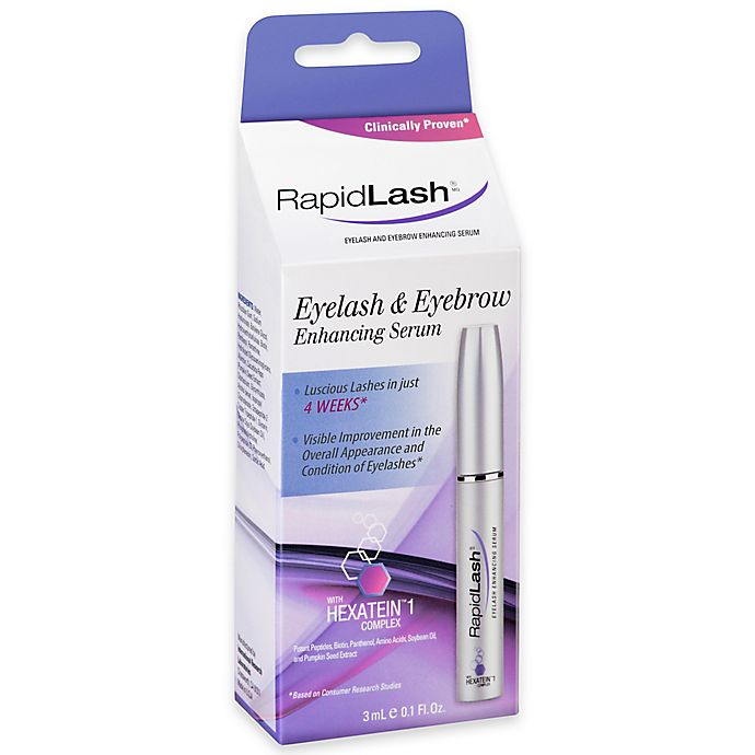 Rapidlash Eyelash Enhancing Serum Bed Bath Beyond