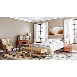 Coastal Traditions Bedroom
