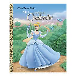 """Little Golden Book® Disney Children's Book: """"Cinderella"""" by RH Disney"""