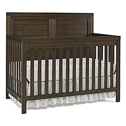 Ti Amo Castello Full Panel Convertible Crib