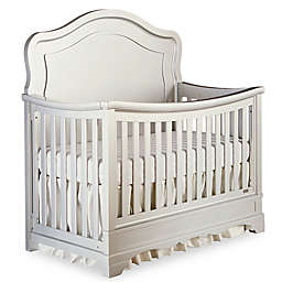 BassettBaby® Premier Seraphina 4-in-1 Convertible Crib in Shimmer