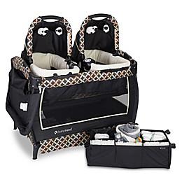 Baby Trend® Twin Nursery Playard