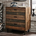 INK+IVY® II Renu Dresser in Light Brown Multi