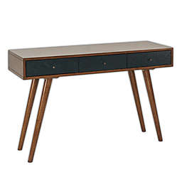 Madison Park Rigby 3-Drawer Writing Desk