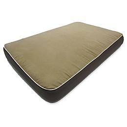 InnPlace Cushion in Tan/Brown