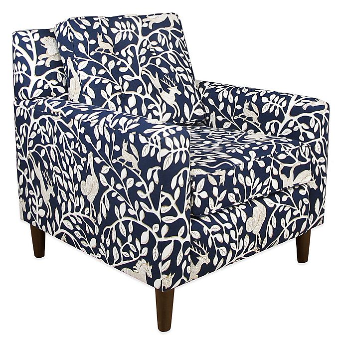 Skyline Furniture Parkview Arm Chair