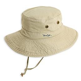 Panama Jack® Men's Marina Bay Boonie Hat in Khaki