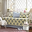Part of the Laura Ashley® Linley Daybed Bedding Set