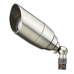 Best Quality Lighting 8-Inch Die-Cast Low-Voltage Outdoor Uplight