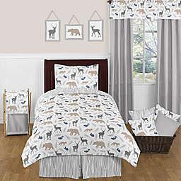 Sweet Jojo Designs® Woodland Animals Bedding Collection