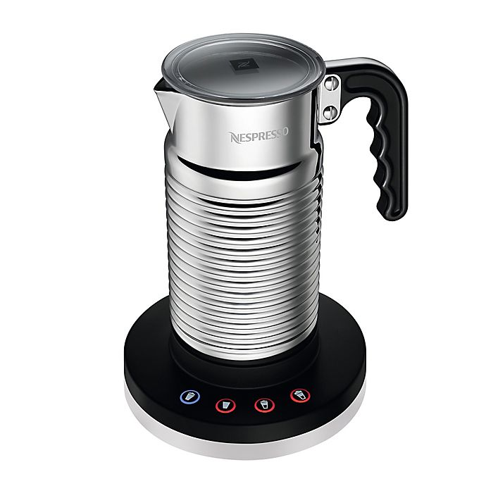 Alternate image 1 for Nespresso® Aeroccino 4 Milk Frother