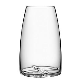 Kosta Boda Bruk Clear Glass Vase