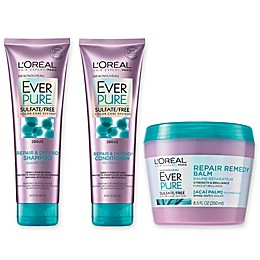 L'Oréal® Paris EverPure 8.5 oz. Expertise Sulfate Free Repair and Defend Collection