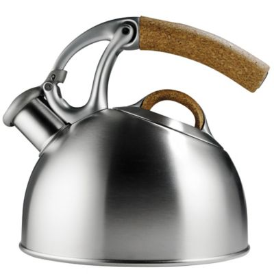 Beyond Alexa 3 Quart Tea Kettle