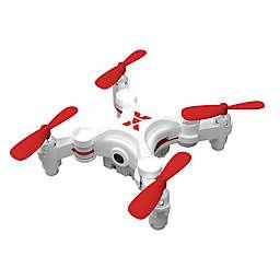 XDrone Zepto Drone in Red/White
