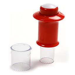 Norpro® Cupcake Corer in Red