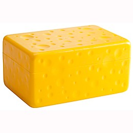 Cheese Saver® in Yellow