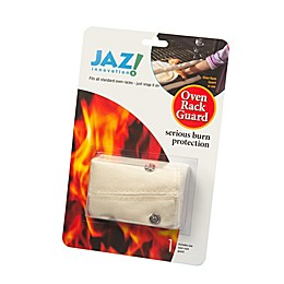 Jaz Innovations Oven Rack Guard®