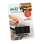 Jaz Innovations 3-Pack Cool Touch Lid Handle Cover